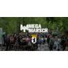 Megamarsch Berlin 2018