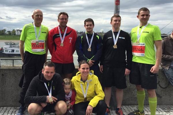 Düsseldorfer Staffelmarathon
