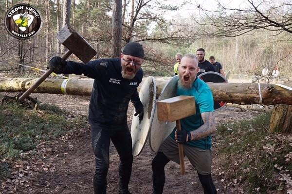 Strong Viking 2017